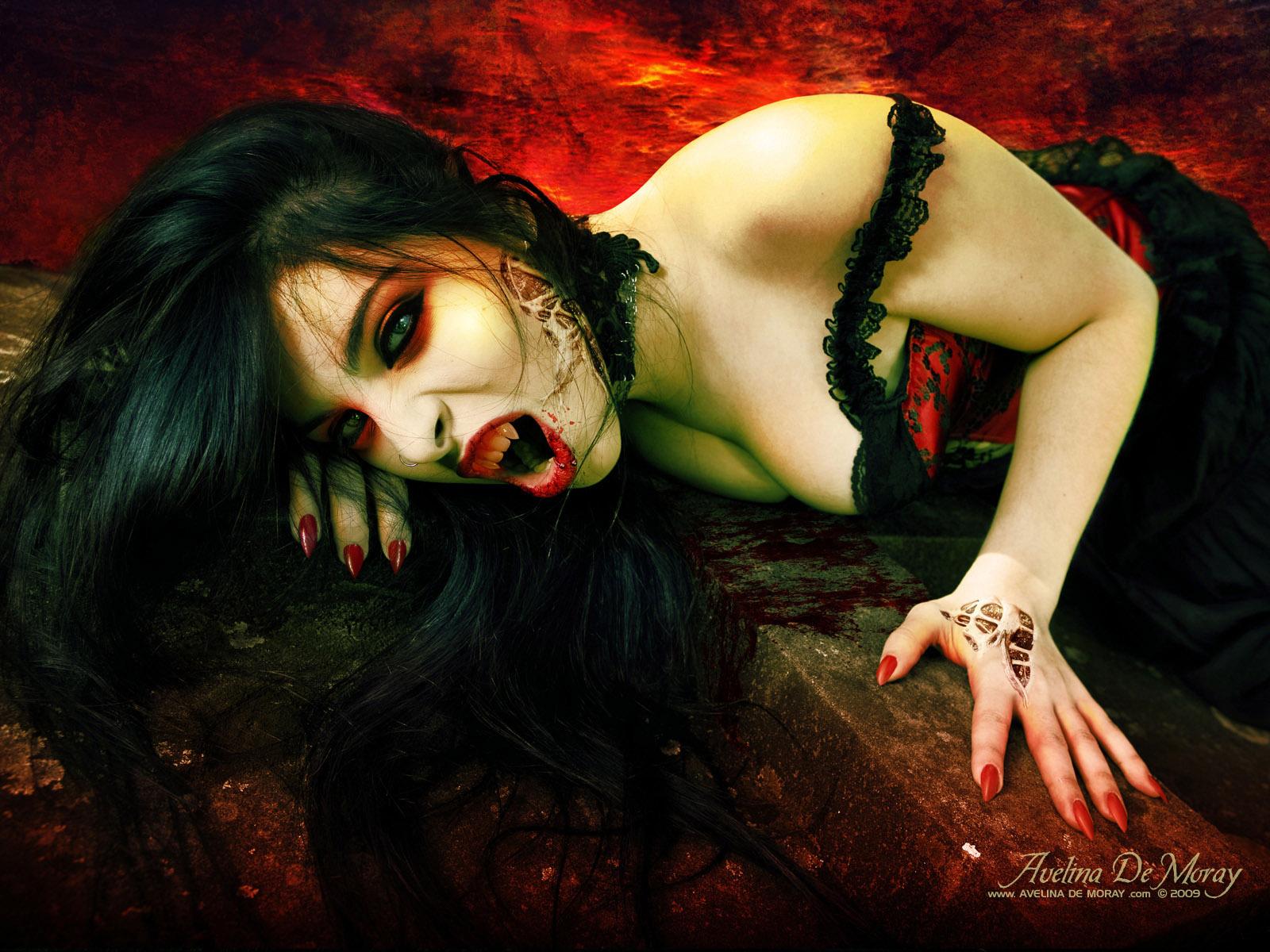 Картинки кровь мистика жесть 5